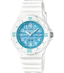 lrw-200h-2cv reloj casio 100% original garantizados