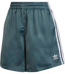 shorts satin