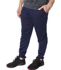 pantalón i buzo jogger azul corona