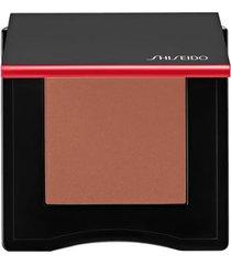 blush shiseido - innerglow cheek powder 07 cocoa dusk