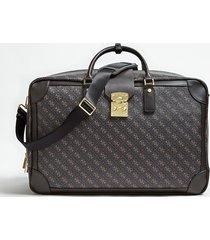 torba podróżna z logo 4g model vintage