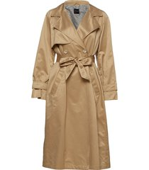 alti trench coat rock beige pennyblack