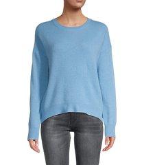 brenna cashmere sweater