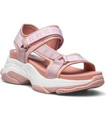 magnitude sandal shoes summer shoes flat sandals rosa steve madden