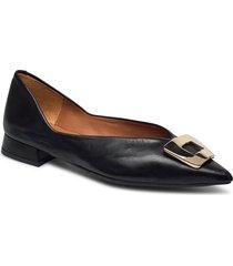 shoes 4511 ballerinaskor ballerinas svart billi bi
