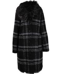 etage coat wol 19317491697 zwart