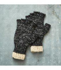 snowstorm cliff gloves
