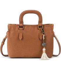 santa barbara mini satchel