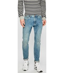 wrangler - jeansy