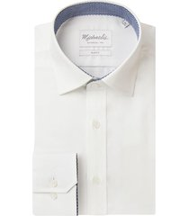 overhemd twill (pmrh100054)