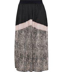 kjol cobra plisse skirt