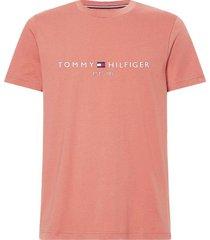 t-shirt oud roze