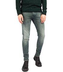 jeans- ci riser slim overdyed comfort