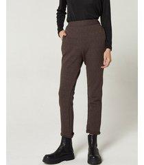 pantalón negro portsaid rubbens