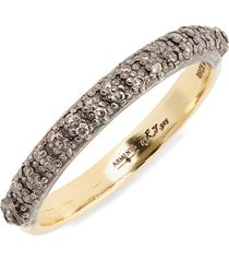 women's armenta old world stackable diamond ring