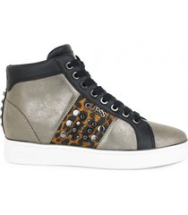 guess sneakers beckie