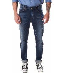 calça masculina convicto regular skinny