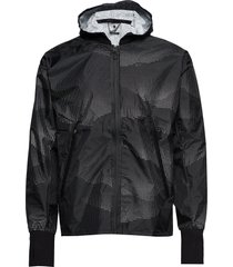 nordic light jkt m outerwear sport jackets svart craft