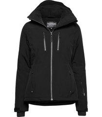 ellie outerwear sport jackets svart tenson