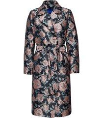 mary jacket trench coat rock multi/mönstrad résumé