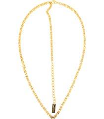 saint laurent necklaces