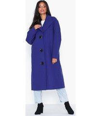 selected femme slfoda wool coat b kappor