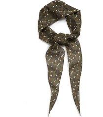 women's treasure & bond skinny kite scarf