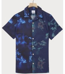 ps paul smith men's casual fit shirt