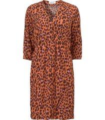 modstrom jurk 54382 robbie print dres