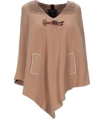 femme by michele rossi capes & ponchos