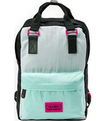 mochila element style 2 multicolor yambo bags