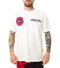 barrow t-shirt unisex jersey t-shirt unisex 029135.002