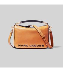 marc jacobs the soft box 23 leather shoulder bag