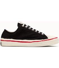 marni sneakers bassa nera