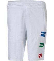 mens pharrell williams hu tbiitd shorts