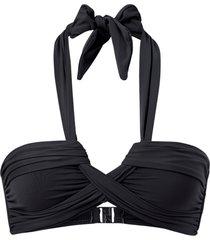 bikini-bh halter bandeau bikini top