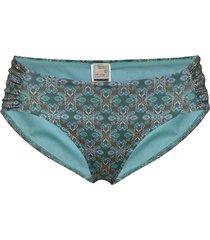 swimdream bikini bottom swimwear bikinis bikini bottoms bikini briefs grön odd molly underwear & swimwear