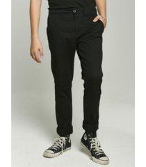 pantalón negro prototype frank
