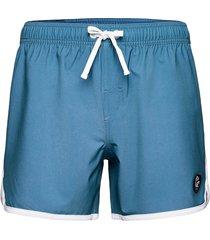 burn shorts badshorts blå bula