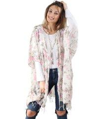 kimono blanco spiga 31