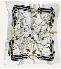 pañuelo blanco nuevas historias cuerdas ba1194-11