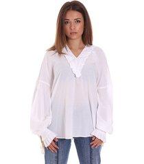 blouse alessia santi 011sd45024