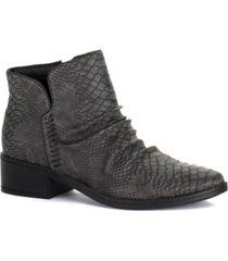baretraps miesha women's bootie women's shoes