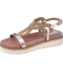 sandaletter liva loop rosa