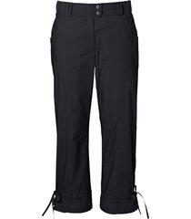 pantaloni 7/8 (nero) - bpc bonprix collection