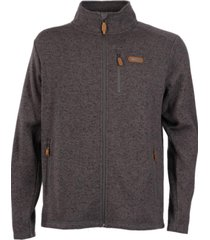 chaqueta frost therm-pro jacket gris oscuro lippi