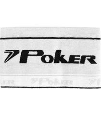 braçadeira de capitão poker
