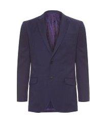 blazer masculino s14 - azul