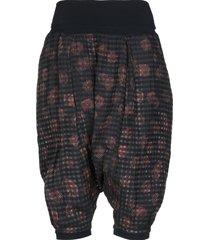 manila grace cropped pants
