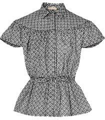alaïa blouses